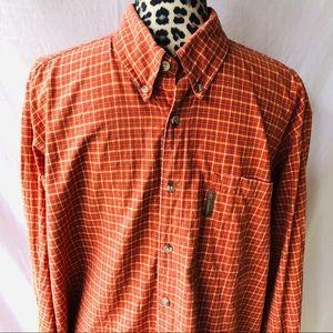 Columbia Long Sleeve Shirt size Large